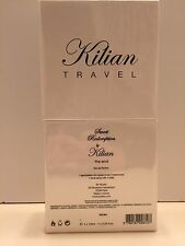 KILIAN SWEET REDEMPTION TRAVEL SET WOMEN  EAU DE PARFUM  4x.25 OZ /7.5 ML SPRAY