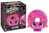 Funko - Vinyl Figure: Shopkins - D'Lish Donut Vinyl Action Figure New In Box