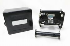 Mamiya 645 220 Roll Film Insert for M645 1000S, Pro & TL, Super from japan #734