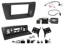 CTKBM29 Complete Double Din Car Stereo Fitting Kit for BMW X3 E38 03-10