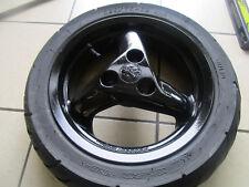 A16. Peugeot Speedfight 2 LC 50 Felge Vorne 120/70-12 Scheibenbremse Reifen 4,65