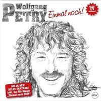 WOLFGANG PETRY - EINMAL NOCH!  CD NEW+