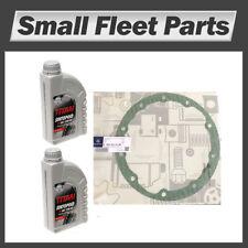 Sprinter Differential Gear Oil Kit 75W-80 Dodge MB Freightliner MB Spec 235.7