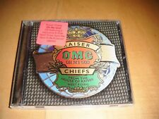 Kaiser Chiefs - Oh My God 3 Track CD Single (2005 Version)