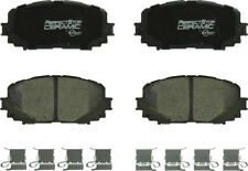 Disc Brake Pad Set-Rear Disc Front Perfect Stop PC1628 fits 2012 Toyota Yaris