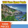 Aegean Sea - Adults Puzzles 1000 Piece Large Puzzle Family Game For kid Adults