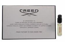Creed Original Santal Men Sample Vial 0.08 oz 2.5 ml Eau De Parfum Spray New