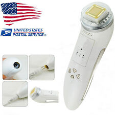 Fractional RF Radio Frequency Face Skin Tighten Dot Matrix Beauty Equipment