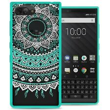 For Blackberry KEY2 Case Hard Back Bumper Slim Shockproof Phone Cover