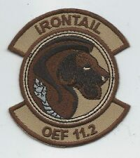 "HMH--363 ""IRONTAIL"" OEF 11.2 patch"