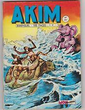 AKIM n°217 - Mon Journal 1968 - TB