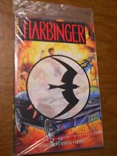 Harbinger: Children of the Eighth Day Tpb w/ #0 polybagged~Jim Shooter~Nm/M