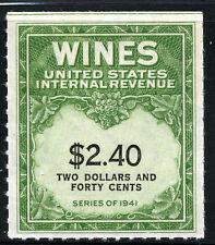 Bigjake: RE153, $2.40 Wine Revenue