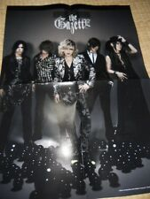 the GazettE PSC Visual-Kei POSTER  JapanLimited! ! shoxx2013Oct