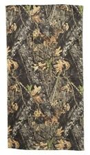 Mossy Oak Camo Beach Towel, Camouflage Bath Swim 60X30