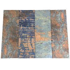 Reclaimed Wood Effect Ceramic Tiles - SAMPLE