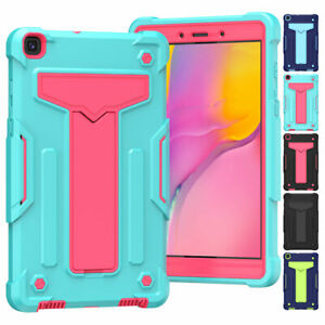 """For Samsung Galaxy Tab A 8"""" 8 Inch 2019 T290 Hybrid Shockproof Tablet Case Cover"""