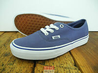VANS SHOES AUTHENTIC WOMAN SNEAKER NEU LILA GR:US W 7 EU37,5 VANS OTW