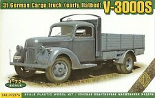 Ace 1/72 (20mm) Ford V3000S German 3t Cargo Truck