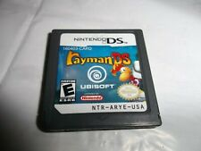 NINTENDO DS 2005 RAYMAN DS CARTRIDGE ONLY