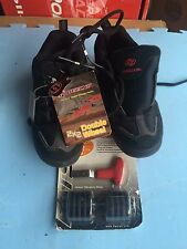 Heelys Double Wheen Shoes with wheels Sizes 4 & 5