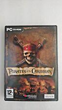 Pirates of the Caribbean  (PC Windows 2003) Original Release