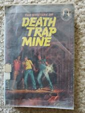 The Three Investigators Ser.: The Mystery of Death Trap Mine by Mary V. Carey