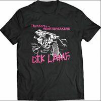 "Johnny Thunders ""Down To Kill"" T-Shirt - FREE SHIPPING"