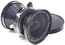 Schneider Super Angulon 90mm f8 + COPAL 0