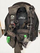 New listing SeaQuest Libra Scuba Vest Size(medium/large)