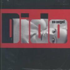 DIDO - NO ANGEL NEW CD