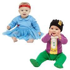 Roald Dahl Baby Fancy Dress Costumes Book Day Nursery Kids Story Boys Girls Cute