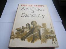 An Order of Sanctity - Frank Yerby