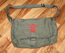 Wolfenstein the New Order canvas military Bag/bolsa ps3 ps4 Xbox One 360
