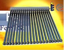 Vakuum-Röhrenkollektor Heat Pipe VTC mit 15 Röhren Vakuumröhrenkollektor Bafa