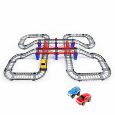 122 Piece Educational Adventurous Car & Track Play Set Kids Toys Xmas Gift