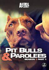 Pit Bulls and Parolees Season 5 - Part 1 [DVD-R][DVD-R]