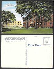 Old Ohio Postcard - Massillon - City Hospital and Nurses Home