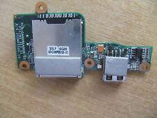 Fujitsu Siemens Amilo Pi2540 Pi2550 Pi2530 USB Lector de Tarjetas Board 35GMP5500-10