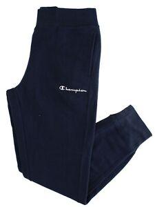 Champion Men's Sweat Jogger Gym Pants Fleece 3 Pocket Active Athleticwear