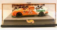 Hot Wheels Pro Racing Tod Bodine #35 Speedway 1/43 Scale Tabasco Race Car
