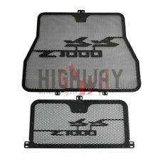 Radiator Guard Cover Grill Protector For BMW S1000R 14-17 S1000RR 10-17 S1000XR