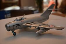FRANKLIN MINT MODEL AIRCRAFT1/48 MIG15 North K B11E072(NEW MODEL)