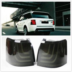 For Land Rover Range Rover Sport 2010-2013 Rear Left + Right Tail Light 2PCS US