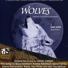 Various Artists - Wolves / O.S.T. [New CD]