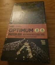 Optimum Nutrition Protein Bar, Rocky Road Flavour (Exp oct 2021)