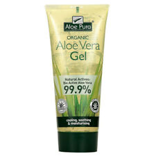 OPTIMA ALOE VERA GEL 200 ML
