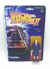 Back to the Future II BIFF Tannen ReAction Figure