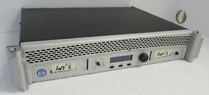 Crown XTi1000 1200W Power Amplifier