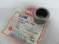 OEM SYM DD Fiddle Jet Mio RS Mask - Needle Bearing 17*25*18 WS PN 91103-M7Q-000